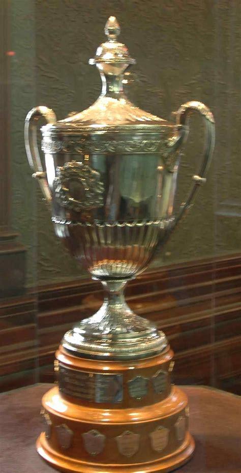 king clancy memorial trophy wikipedia