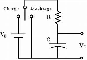 electric circuits With rc circuits charging