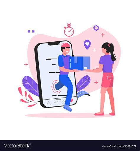 By understanding the differences between the two you'll be better prepared to make the right decision. Fast delivery vector image on VectorStock in 2020   Vector, Landing page, Vector free