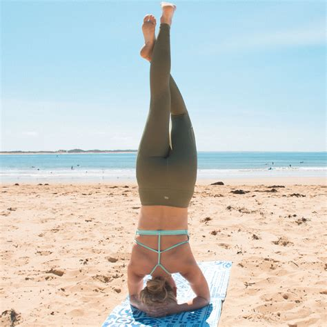 How all Sundays should be spent #upsidedown | Buy yoga mat ...