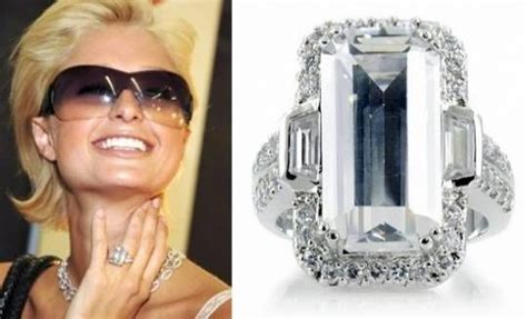 biggest engagement ring ever 29 engagement rings