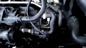 2006 2006 5 2007 2008 Gti 2 0t Fsi Mk5 Thermostat Replacement Diy