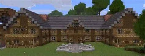 Woodland Mansion Minecraft Seed