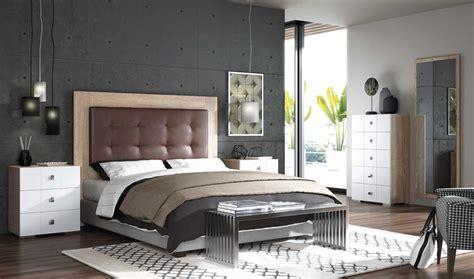 dormitorios modernos matrimonio tienda  muebles valencia