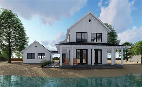 ideas  duplex house plans  garage   middle