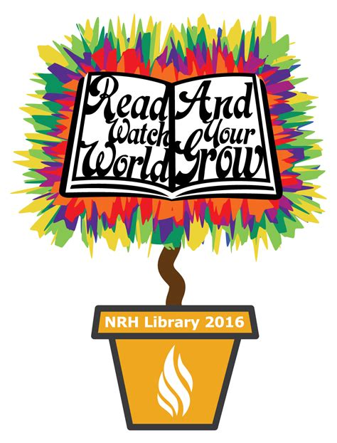North Richland Hills Library  Official Website  Mayor's Summer Reading Club