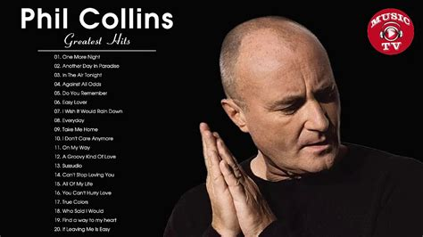 phil collins best songs phil collins greatest hits best songs of phil collins