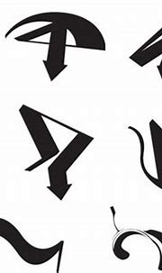 Free Download 3d Arrows Vector - ClipArt Best