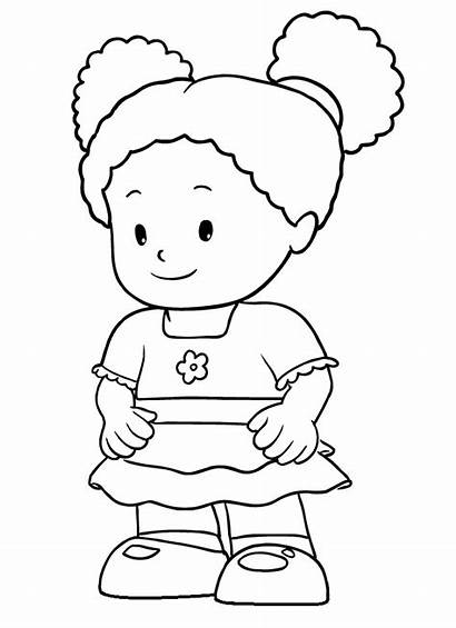 Tessa Coloring Printable Miscellaneous Coloringonly Categories