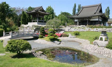 Japanischer Garten In Duesseldorf by Japanischer Rundgang In D 252 Sseldorf Bild 2 Spiegel