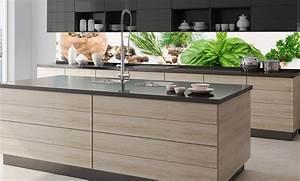 Glasplatte Für Küche : 19 tendenzi se ideen f r k che glasr ckwand esszimmer ~ Michelbontemps.com Haus und Dekorationen