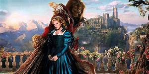 "French Live-Action ""Beauty and the Beast"" Gets U.S ..."