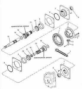 580 Ck Case Backhoe Manual Transmission Diagram