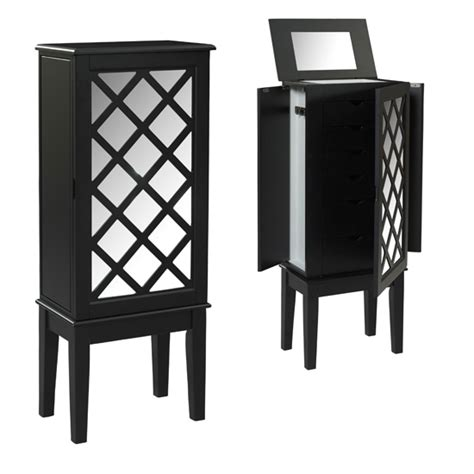 Linon Jewelry Armoires And Vanity Sets