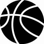 Basketball Icon Svg Icons Vector Ball Sport