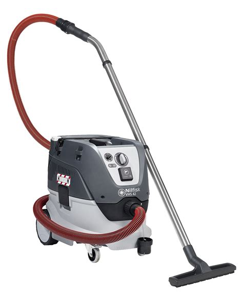 nilfisk vhs   hc pc hazardous vacuum cleaner