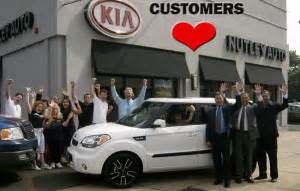 Kia Dealerships In Nj by Best Kia Dealers In New Jersey Kia News