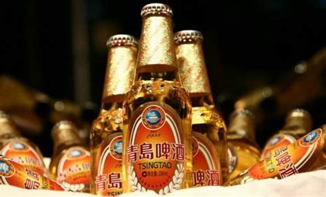 top  chinese beers