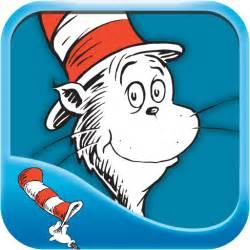 dr suess cat in the hat dr seuss day goes digital wacky wednesday
