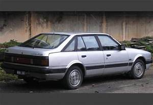 Used Ford Telstar And Mazda 626 1983