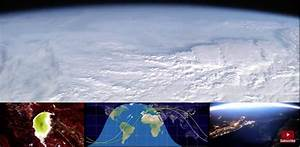 Incredible ISS live stream of Earth from space (live video ...