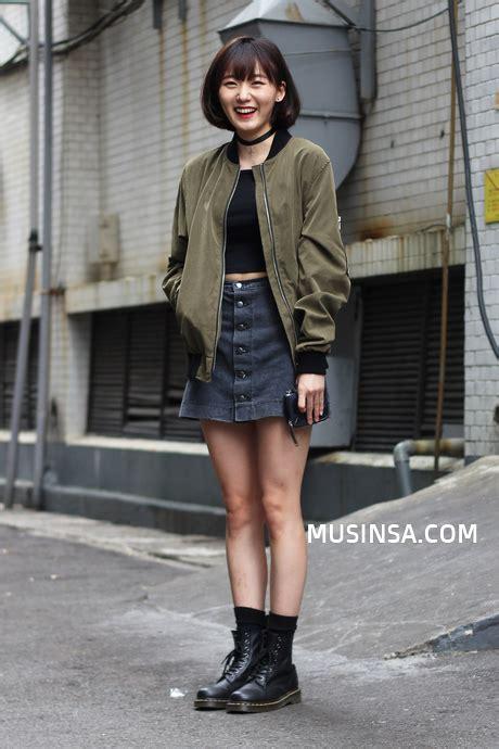 Korean Street Fashion   Official Korean Fashion