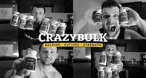 Crazy Bulk St U00e9ro U00efdes Anabolisants Apr U00e8s 1 Mois D U2019utilisation  U2013 Pilule Minceur France