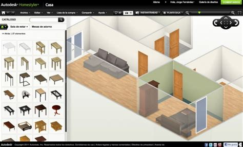 autodesk homestyler disena tu propia casa