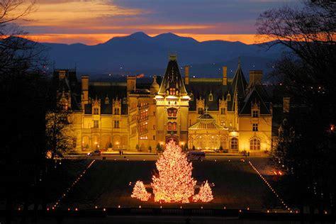 the biltmore estate christmas christmas at biltmore photo guide