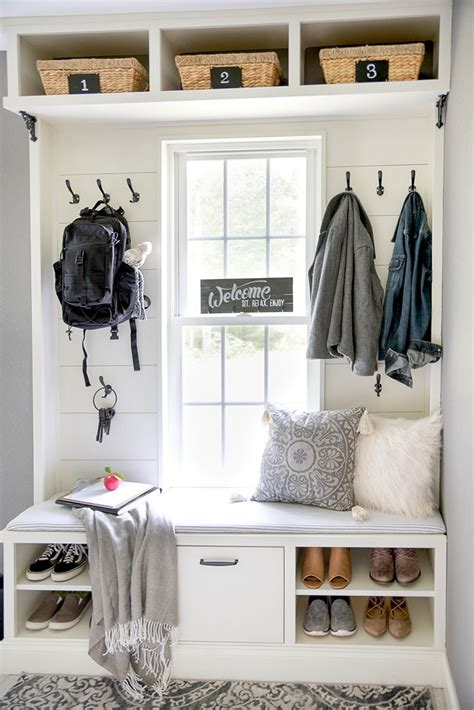 Hallway Organization And Entryway Furniture Collection by Mud Room Refresh Via Homestoriesatoz Organization