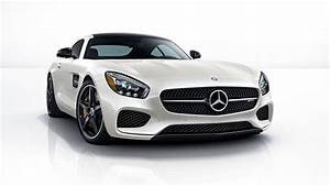 Pics For > Mercedes Benz Sport Car White
