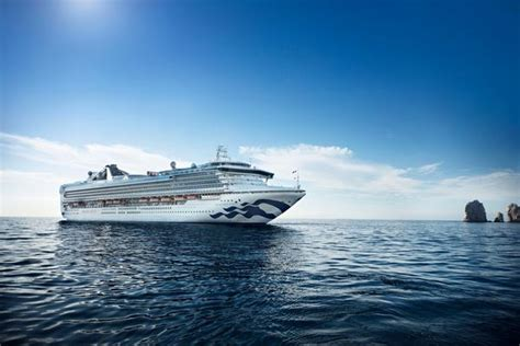 Carnival Corp. Announces Update on Grand Princess Cruise ...