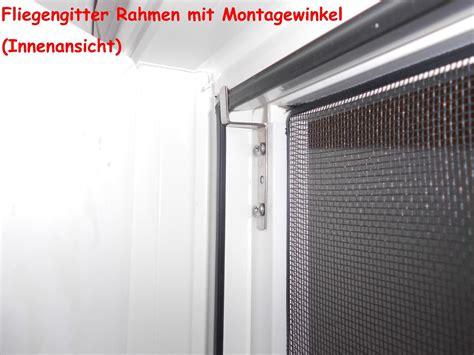 Insektenschutzgitter Fliegengitter Fenster 140x200cm