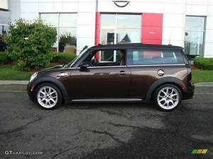 Mini Cooper S 2008 : hot chocolate metallic 2008 mini cooper s clubman exterior photo 50682341 ~ Medecine-chirurgie-esthetiques.com Avis de Voitures