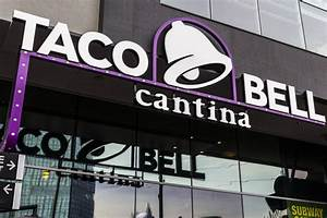 Want To Eat Healthier in 2017? Try Taco Bell