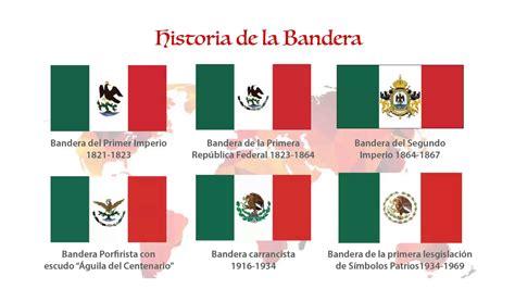 historia de la bandera mexicana 24 de febrero d 237 a de la bandera mover a chiapas