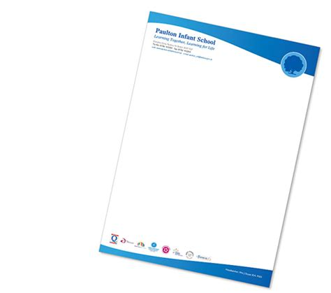 limited company letterhead template uk business cards