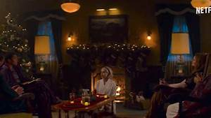 Chilling Adventures Of Sabrina: photos of the Christmas ...
