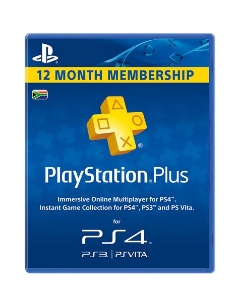 Free psn plus card code in 2020 (with images)   ps4 gift. Sony Playstation Playstation Network Card Plus 365 Day (ps4/ps3/psp/ps Vita)   Buy Online in ...