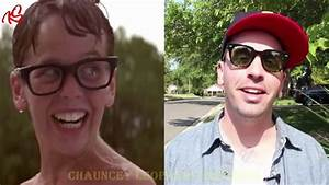The Sandlot Cast Then And Now - YouTube