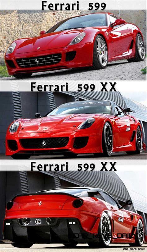 ferrari xx heading  paris  rm auctions  feb