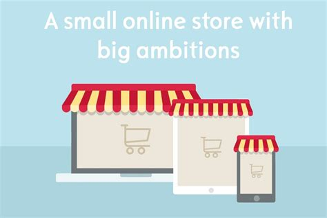 Tips For Online Stores That Sell Few Products  Blog Drudesk