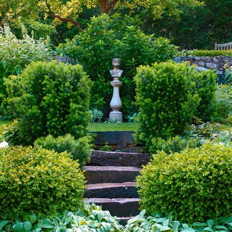 Magnificent Garden Formal Yet Inviting by Magnificent Garden Formal Yet Inviting Traditional Home