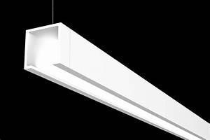 Luminaire Design Led : acuity brands new peerless open led luminaire with minimalistic design offers pleasant light ~ Teatrodelosmanantiales.com Idées de Décoration