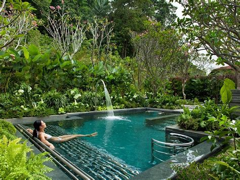 Top 10 Spas In The World