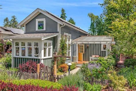 cottage home company แบบบ านไม สไตล ว นเทจ เหมาะสำหร บครอบคร วเล ก บ าน แบบ