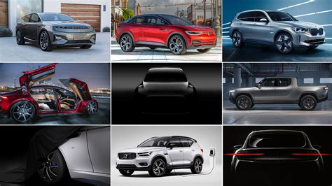 Best E Car by 2020 Electric Vehicles The Big Breakthrough Year For Evs