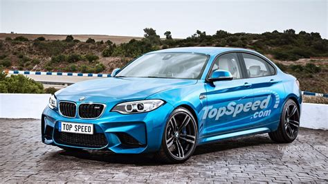 2018 Bmw M2 Gran Coupe  Picture 679715  Car Review @ Top