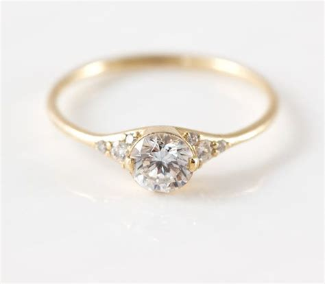 25 best ideas about delicate engagement ring on pinterest