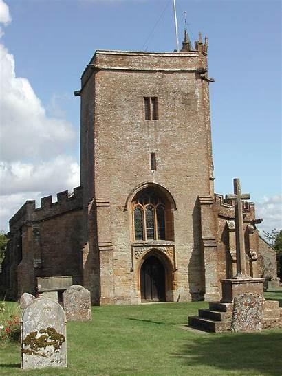 Church Merriott Parish Ben Village History There